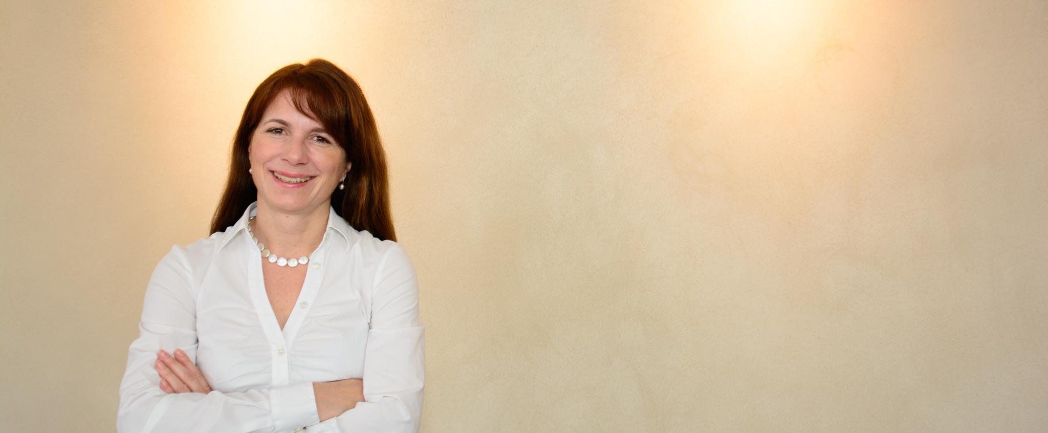 Yvonne Wermuth